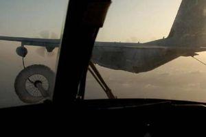 Bí ẩn nguyên nhân hai máy bay quân sự Mỹ rơi ở Nhật Bản