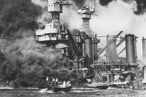 Sự thật ám ảnh về trận Trân Châu Cảng 1941