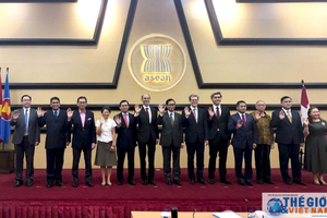 ASEAN - Thụy Sỹ: Tăng cường hợp tác về kinh tế