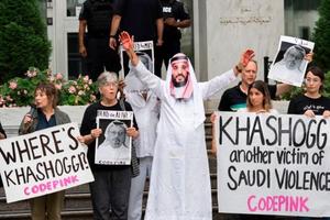 Thái tử Saudi Arabia 'đồng lõa' trong vụ giết hại nhà báo Khashoggi?