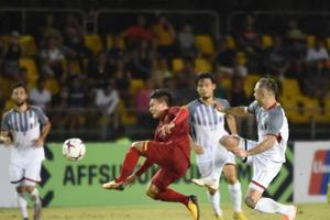 Báo châu Á đoán đội hình tuyển Việt Nam đấu Philippines
