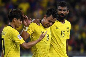 Hòa kịch tính trước Thái Lan, Malaysia vào chung kết AFF Cup 2018
