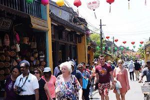 Du lịch Việt Nam đạt 16 triệu lượt khách năm 2018 là tín hiệu khả quan