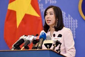 Việt Nam đạt nhiều thành tựu trong bảo vệ và thúc đẩy quyền con người