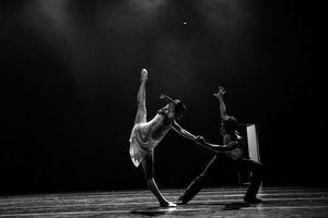 Đêm song vũ của vũ công Việt Nam và Hàn Quốc
