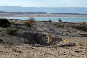 Kế hoạch 1,5 tỉ USD cứu sống biển Chết