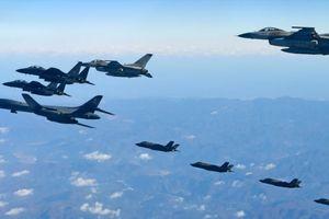 Máy bay Trung Quốc liên tục vào vùng nhận diện phòng không Hàn Quốc làm gì?