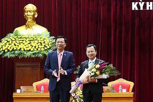 Trưởng ban Tuyên giáo Tỉnh ủy Quảng Ninh được bầu làm Phó chủ tịch UBND tỉnh