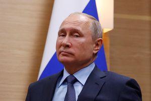Tổng thống Putin nói Nga sẽ sản xuất tên lửa nếu Mỹ rút khỏi hiệp ước hạt nhân
