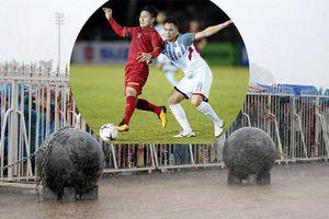 Bóng đá Việt Nam không cần những trò mê tín