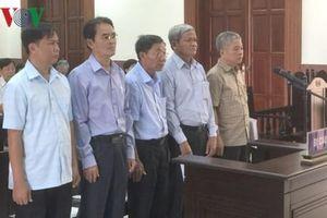 Cựu Phó Thống đốc Ngân hàng Nhà nước kêu 'bản án 3 năm tù là quá nặng'