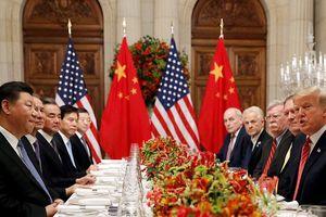 Trung - Mỹ làm gì trong 90 ngày 'đình chiến'?