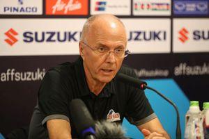 HLV Eriksson: 'Tuyển Việt Nam đủ khả năng vô địch AFF Cup 2018'