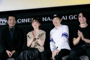 Thái Hòa chia sẻ về áp lực khi nhận vai chính trong 'Hồn Papa Da Con Gái'
