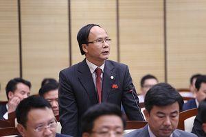 Chất vấn tại HĐND TP.Hà Nội: Nóng các vụ khiếu nại, tố cáo tồn đọng