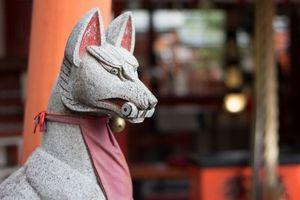 6 vị thần quan trọng trong Thần đạo Nhật Bản
