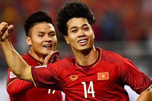 Việt Nam 2-1 Philippines: Việt Nam xuất sắc vào chung kết AFF Cup 2018