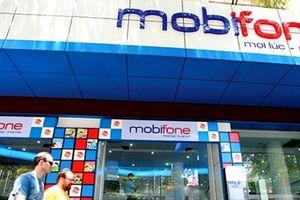 Mạng Mobifone đang gặp sự cố trên diện rộng