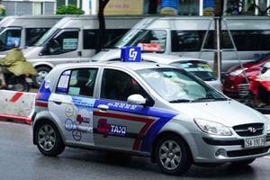 Vietnam Taxi Trio Unifies Brand to Spearhead Grab Backlash