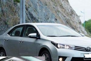 Nhược điểm của Toyota Altis 2016 khiến người dùng không ưa