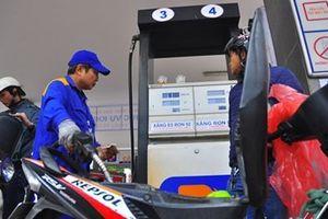 Giá xăng dầu đồng loạt giảm giá mạnh từ 15 giờ chiều nay