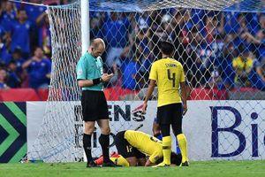 Malaysia mất ít nhất 3 trụ cột trước chung kết AFF Cup; Kết quả loạt trận Premier League