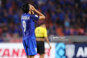 Thái Lan vs Malaysia, Bán kết lượt về AFF 2018: vạn nước mắt tại Rajamangala