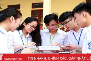 Chính thức có bộ đề thi tham khảo THPT quốc gia năm 2019