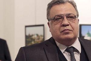 Thổ Nhĩ Kỳ: Chuẩn bị xét xử nghi can vụ ám sát Đại sứ Nga