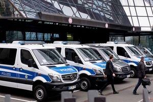 Ngân hàng Deutsche rửa hàng trăm triệu Euro