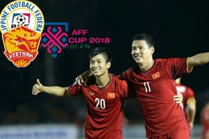 Thái Lan chia tay AFF Cup 2018 trong cay đắng và lời cảnh báo cho tuyển Việt Nam