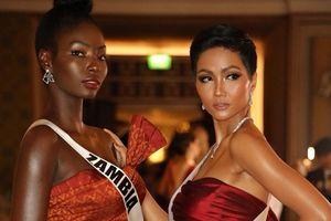 Xem H'Hen Niê trình diễn thời trang tại Miss Universe 2018, fan Việt chỉ còn biết thốt lên: 'Quá xuất sắc'