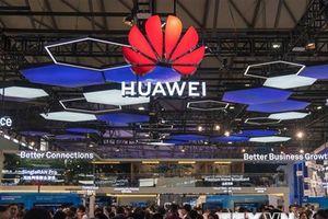 Anh gỡ bỏ thiết bị của Huawei trong các mạng dịch vụ di động