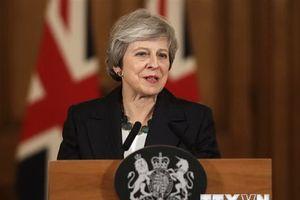 Thủ tướng Anh đối mặt sức ép hoãn bỏ phiếu về Brexit tại Hạ viện