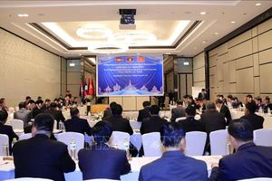 Việt Nam-Lào-Campuchia tăng cường hợp tác phòng, chống ma túy