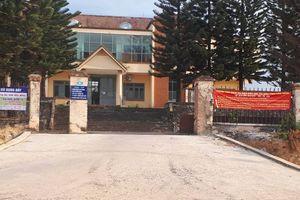 Khởi tố vụ tham ô tại Trung tâm Phát triển quỹ đất huyện Krông Nô, Đắk Nông