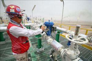 OPEC 'khiên cưỡng' nhất trí cắt giảm sản lượng dầu