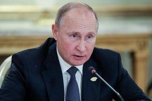 TT Putin lần đầu tiết lộ lý do từ chối điện đàm với Tổng thống Ukraine