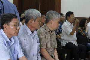 Luật sư đề nghị cho ông Đặng Thanh Bình được 'tù tại gia'