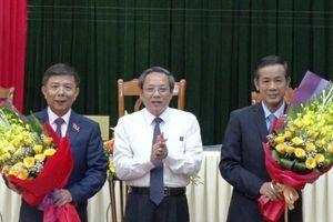 Tân Chủ tịch UBND tỉnh Quảng Bình là ai?
