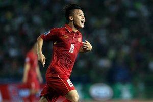 Quang Hải: 'Chúng ta xứng đáng vào chung kết'