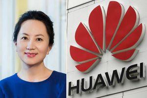 Nữ Giám đốc tài chính Huawei bị bắt giữ tại Canada