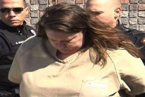 Phạm tội sát nhân vì đã béo còn ngồi lên đầu bạn trai