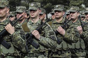 Kosovo sẽ thành lập Quân đội riêng, sẽ gửi quân tới Afghanistan và Iraq trong tương lai