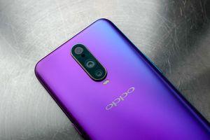 Bảng giá điện thoại Oppo tháng 12/2018: Thêm 2 sản phẩm mới