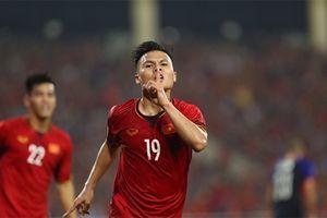 Quang Hải, Công Phượng tỏa sáng, Việt Nam vào chung kết AFF Suzuki Cup 2018