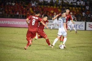 Lối chơi nào Việt Nam khắc chế Philippines ở Mỹ Đình?