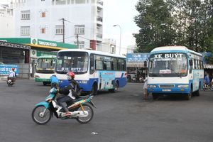 Đại biểu HĐND TP Cần Thơ chất vấn nhiều vấn đề về giao thông