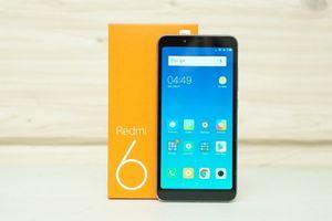 Giá 03 triệu đồng, có nên mua Xiaomi Redmi 6?