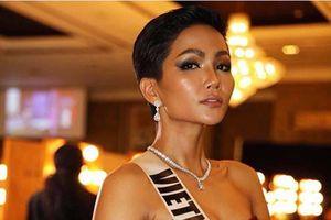 Chỉ 1 tuần tham dự Miss Universe, H'Hen Niê đã khuynh đảo Vogue Thái thế này đây